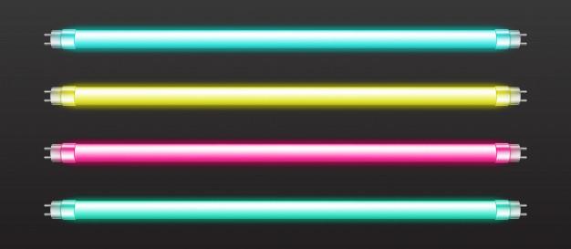 ledes fénycsöves lámpatest